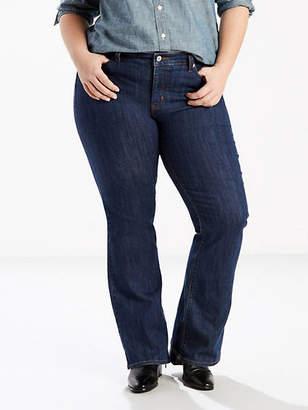 Levi's 415 Classic Boot Cut Jeans (Plus Size)