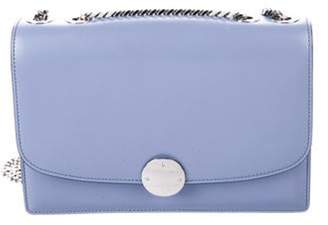 Marc Jacobs Leather Trouble bag silver Leather Trouble bag