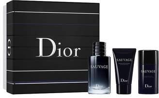 Christian Dior Sauvage Eau de Toilette Gift Set