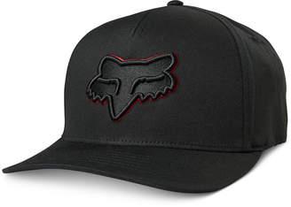Fox Men's Epicycle Embroidered Logo Flexfit Hat