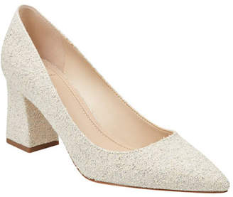 Marc Fisher Boucle Pointed Pumps
