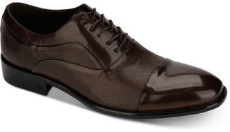 Kenneth Cole Reaction Men Audio Lace-Up Oxfords Men Shoes