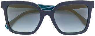 Fendi Eyewear square-frame sunglasses