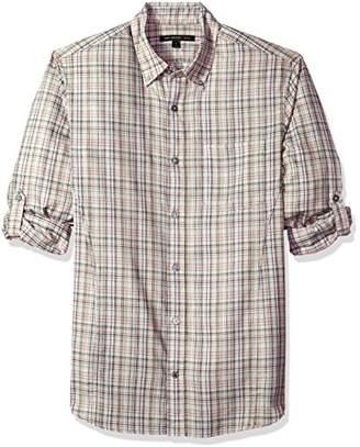 John Varvatos Men's L/S Shirt