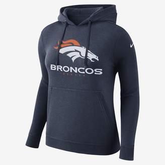 Nike Club (NFL Broncos) Women's Hoodie