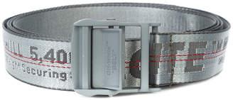 Industrial belt