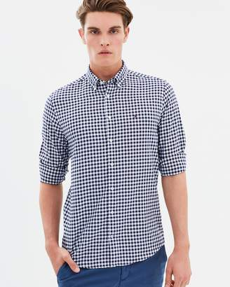 Tommy Hilfiger Classic Gingham Shirt