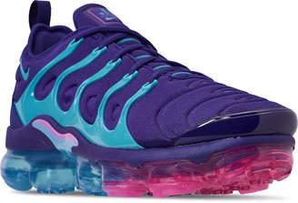 Nike Men's VaporMax Plus Running Shoes