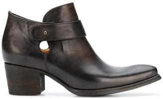 Atelier Bâba chunky heel boots
