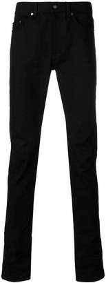 Saint Laurent classic fitted skinny jeans
