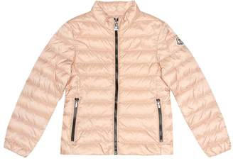 Moncler Enfant Kakura quilted down jacket