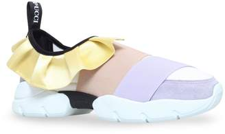 Pucci City One Sneakers