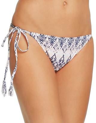 Eberjey Rumba Eva Side Tie Bikini Bottom