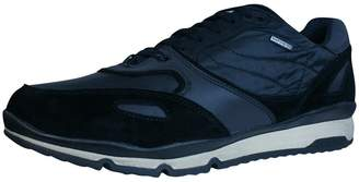 Geox U Sandro B Abx A Mens Sneakers / Shoes --12