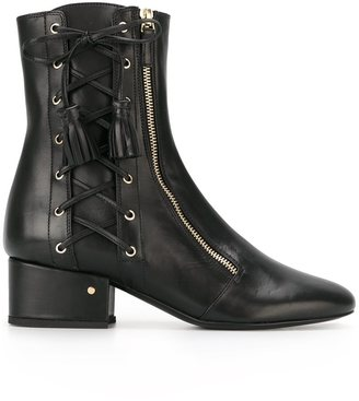 Laurence Dacade 'Marcella' ankle boots $1,295 thestylecure.com