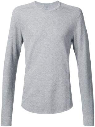 Vince crew-neck sweatshirt