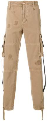 Palm Angels cargo trousers