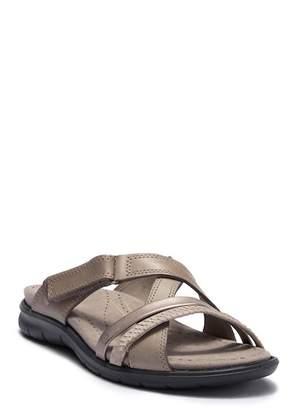 Ecco Babbett Slide Sandal
