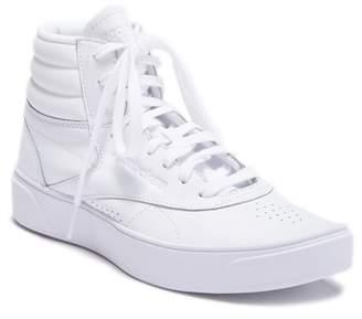 Reebok Freestyle High Top Nova Sneaker