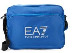 Logo Mini Duffle Bag