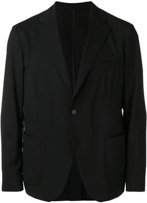 Versace two button blazer