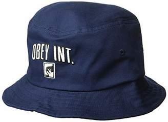Obey Men's International Bucket