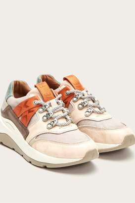 Frye Willow Trek Low Sneaker