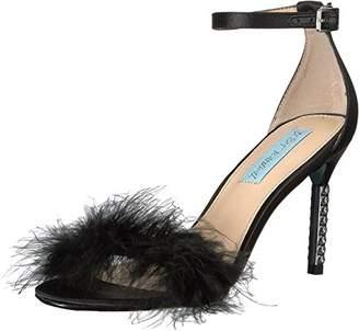 Betsey Johnson Blue by Women's Sb-Blitz Dress Sandal