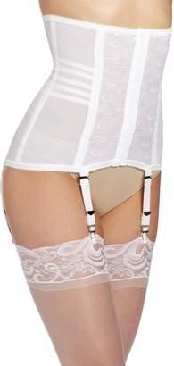 2dfdd169c8 Rago Shapewear Women s Plus-Size Waist Cincher