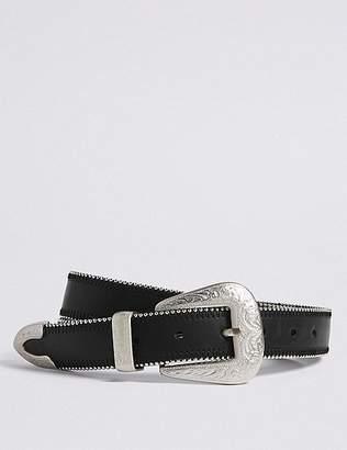 Marks and Spencer Jeans Hip Belt