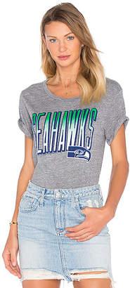 Junk Food Clothing (ジャンクフード) - SEAHAWKS Tシャツ