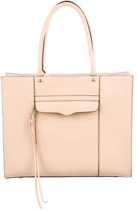 Rebecca Minkoff Always On Large Regan Satchel Tote