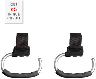 OXO Tot Handy Stroller Hooks 2Pk With $5 Rue Credit