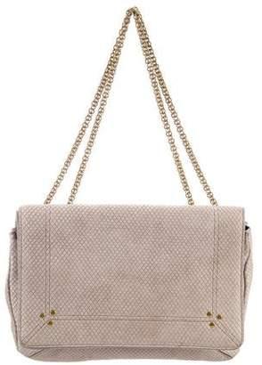Jerome Dreyfuss Martin Shoulder Bag