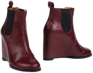 Mini Market MINIMARKET Ankle boots