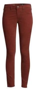 AG Jeans Legging Ankle Fine Wale Corduroy