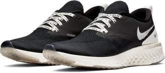 b8c61cbe2539f9 Nike Odyssey React Flyknit 2 Nathan Bell Running Shoe