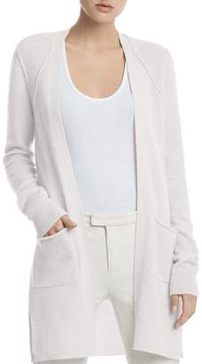 ATM Anthony Thomas Melillo Longline Cashmere Cardigan - 100% Exclusive