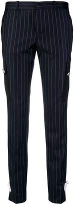 Each X Other striped tailored trousers