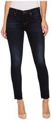 Hudson Krista Ankle Super Skinny in Calvary Women's Jeans