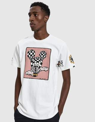 Vans Vault By  X Mickeys 90th Taka Hayashi T-Shirt