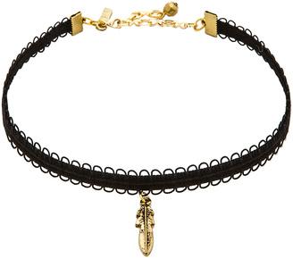 Vanessa Mooney Lace Choker $35 thestylecure.com