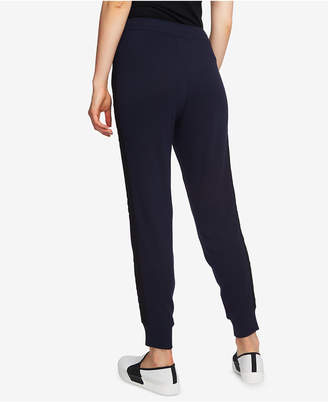 1 STATE 1.state Drawstring-Waist Jogger Pants