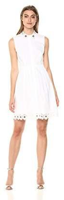 T Tahari Women's Melitta Dress