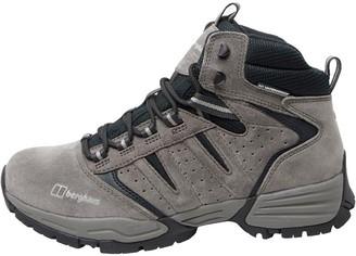 90e026002dc Mens Waterproof Hiking Boots - ShopStyle UK