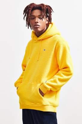 Tommy Jeans Sherpa Hoodie Sweatshirt