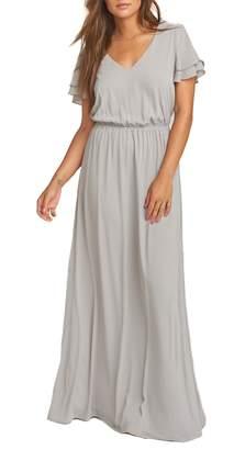 Show Me Your Mumu Michelle Maxi Dress