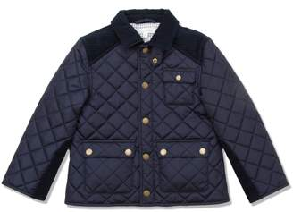 Marie Chantal Navy Riding Jacket