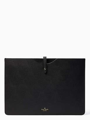 "Kate Spade 13"" Saffiano Slim Laptop Sleeve"