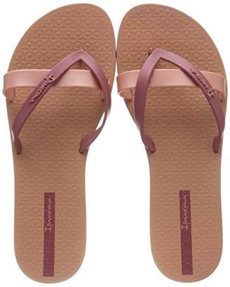 aac4faddf4958 Ipanema Women s Kirei Fem Flip Flops